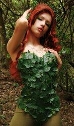 Angela Bermudez - Poison Ivy