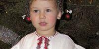 Ukrainian Boy