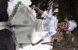 Snowqueen-kirsanova