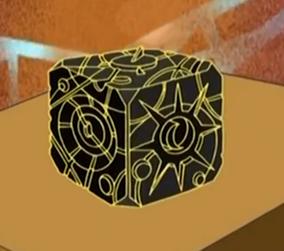 Antikythera Device