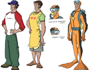 Herry's Outfits