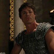 Percy Jackson - Hermes