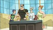 Athena ,Ares,hera , artemis
