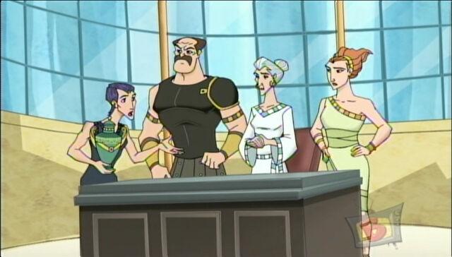 File:Athena ,Ares,hera , artemis.jpg