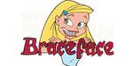 Braceface WordMark