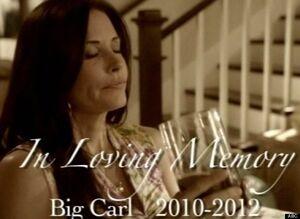 Big Carl RIP