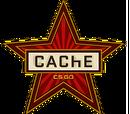Kolekcja Cache