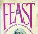 Feast: A Tribal Cookbook