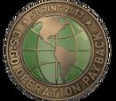 Монета учасника операції «Розплата»