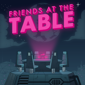 Friendstable s2 coverart