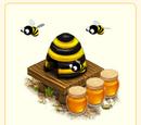 Starline Beehive