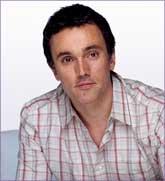 Patrick Maitland