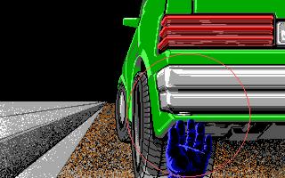 Screenshot CarTrace