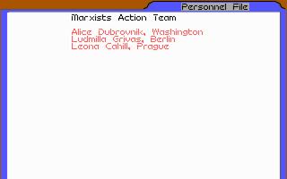 Document PersonnelList