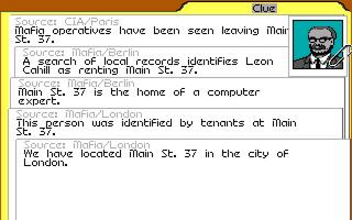 Document ClueComplete