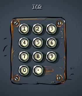 Codelock 102