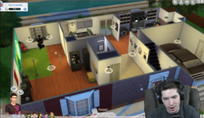 Capture SIMS 4