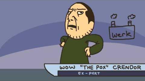 Cox n' Crendor Acetaminophen