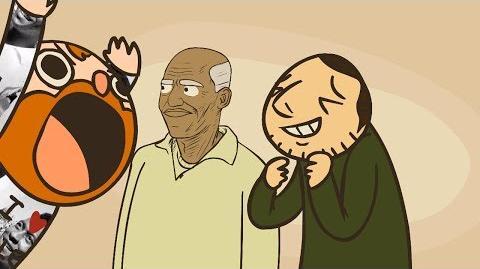 Cox n' Crendor - Pelé!!!