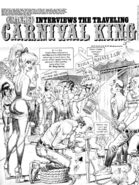 Cracked Interviews the Carnival King