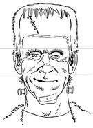 Face-Monster