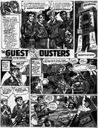 GuestDusters