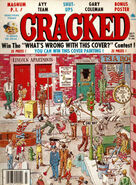 Cracked No 204