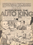 Cracked Interviews the Auto King
