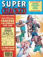 Super Cracked 30