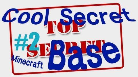 Coolest Minecraft Server Spawn Secret Base 2 (CraftRealms)