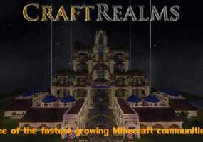 Craftrealms