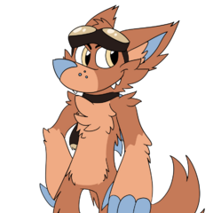 First picture of Daegon by Nyro