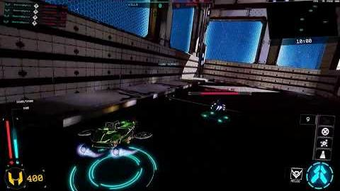 Aquila Audax Ability Preview - Hornet-0