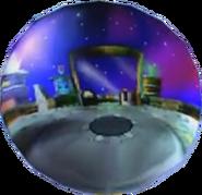 Warp Orb Crash Bandicoot 3 Warped