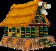 Crash Twinsanity Papu Papu's Hut
