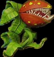 Small Venus Fly Trap Crash Bandicoot N. Sane Trilogy