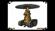 COTT Concept Art episode 6-2