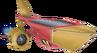 Crash Twinsanity Doctor Neo Cortex's Hoverboard