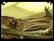 COTT Concept Art episode 5-7
