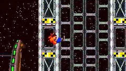 Crash Bandicoot The Huge Adventure Mega-Mix - 101% Ending