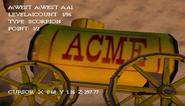 ACMEWagon
