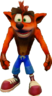 Crash N. Sane Trilogy Crash Bandicoot