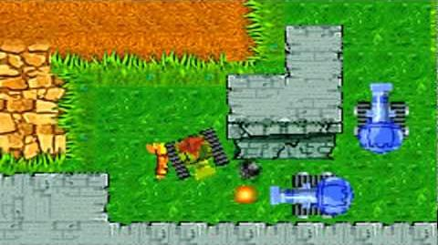 Crash Bandicoot Purple 99% Part 5 (Tanks For The Memories)