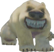 Crash Bandicoot N. Sane Trilogy Polar Bear