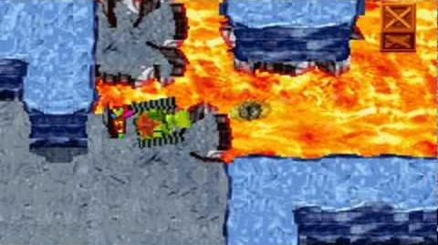 Crash Bandicoot Purple 99% Part 17 (Tankin' Over The World)