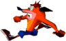 Bandicoot Crash I Crash Bandicoot