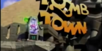 Tomb Town