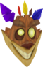 Crash Bandicoot Mind over Mutant Mask