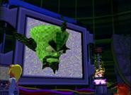 VR System Front