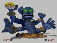 Blue Gem 3